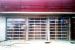 Instalación Portones Seccionales en Cuartel de Bomberos de Bulnes