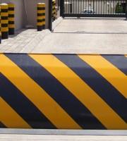 bloqueadores de acceso
