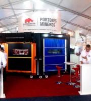 Ferrocor en Exponor 2017